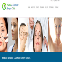 Plastic & Cosmetic Surgery Clinic